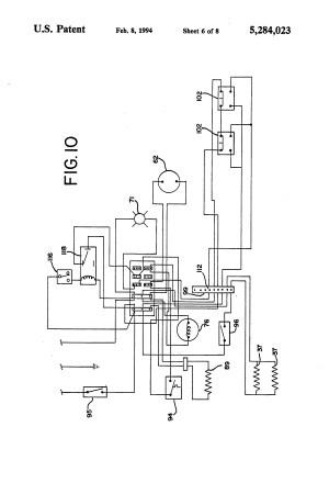 3 Wire Defrost Termination Switch Wiring Diagram | Free Wiring Diagram