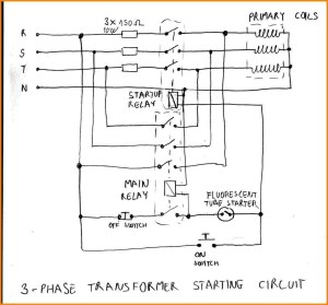 45 Kva Transformer Wiring Diagram | Free Wiring Diagram