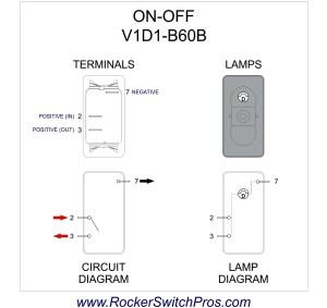 6 Pin Dpdt Switch Wiring Diagram | Free Wiring Diagram