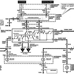 97 FORD F 150 WIRING DIAGRAM  Auto Electrical Wiring Diagram