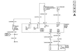 Ac Delco 4 Wire Alternator Wiring Diagram | Free Wiring Diagram