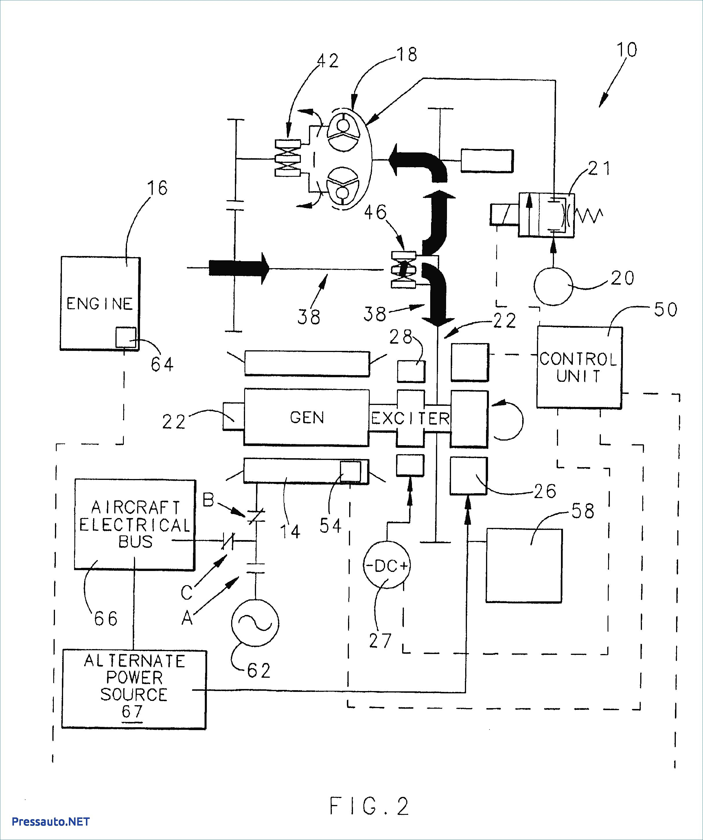Mercede Bosch Alternator Wiring Diagram