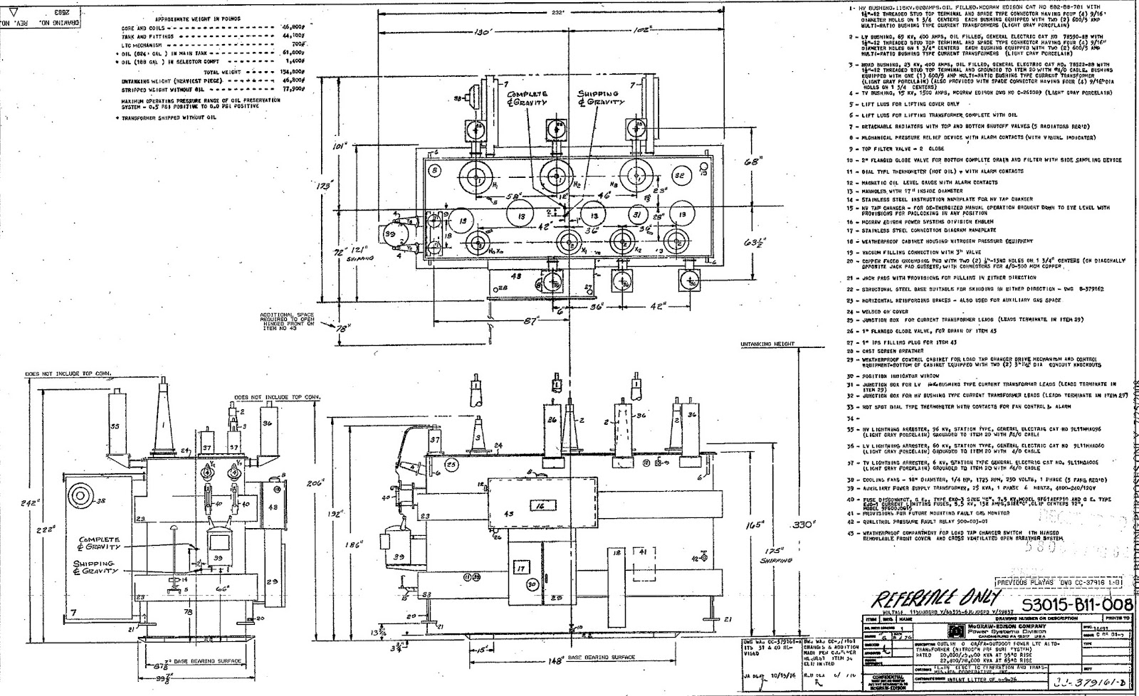 Acme Transformers Electrical Connection Diagrams