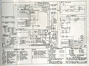 Air Handler Fan Relay Wiring Diagram | Free Wiring Diagram