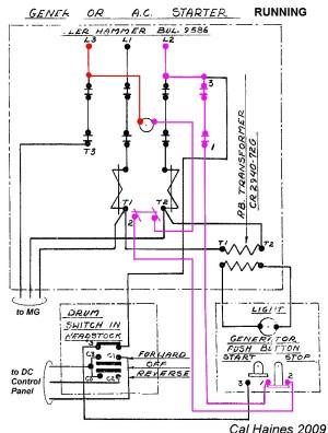 Allen Bradley 509 Bod Wiring Diagram   Free Wiring Diagram