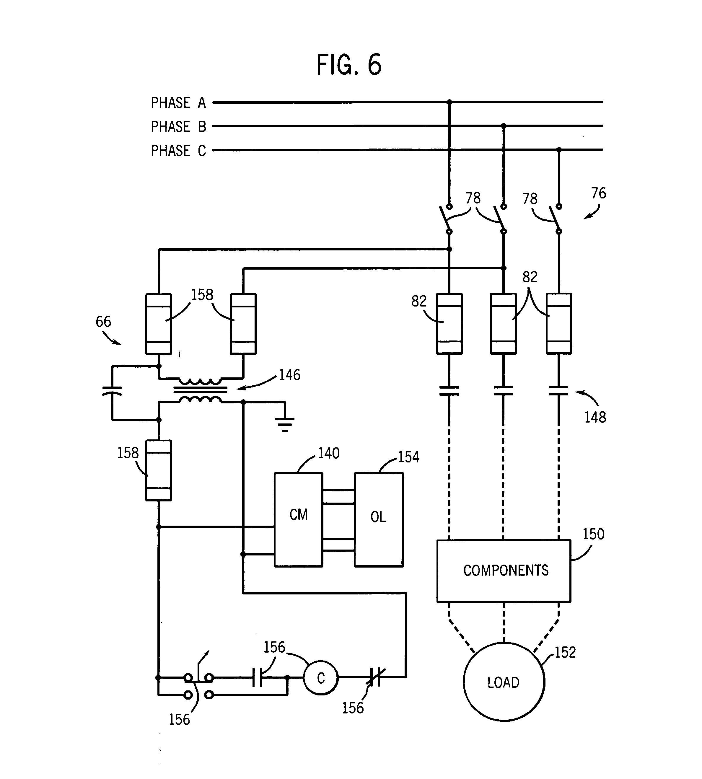 Forward Reversing Starter Wiring Diagram Eaton forward