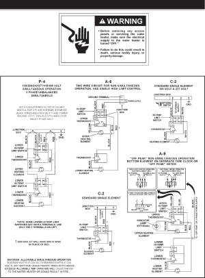 Ao Smith 2 Speed Motor Wiring Diagram  impremedia