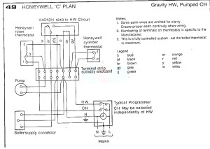 Beckett Oil Furnace Wiring Diagram   Free Wiring Diagram