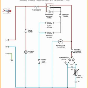 Beko Fridge Freezer thermostat Wiring Diagram | Free