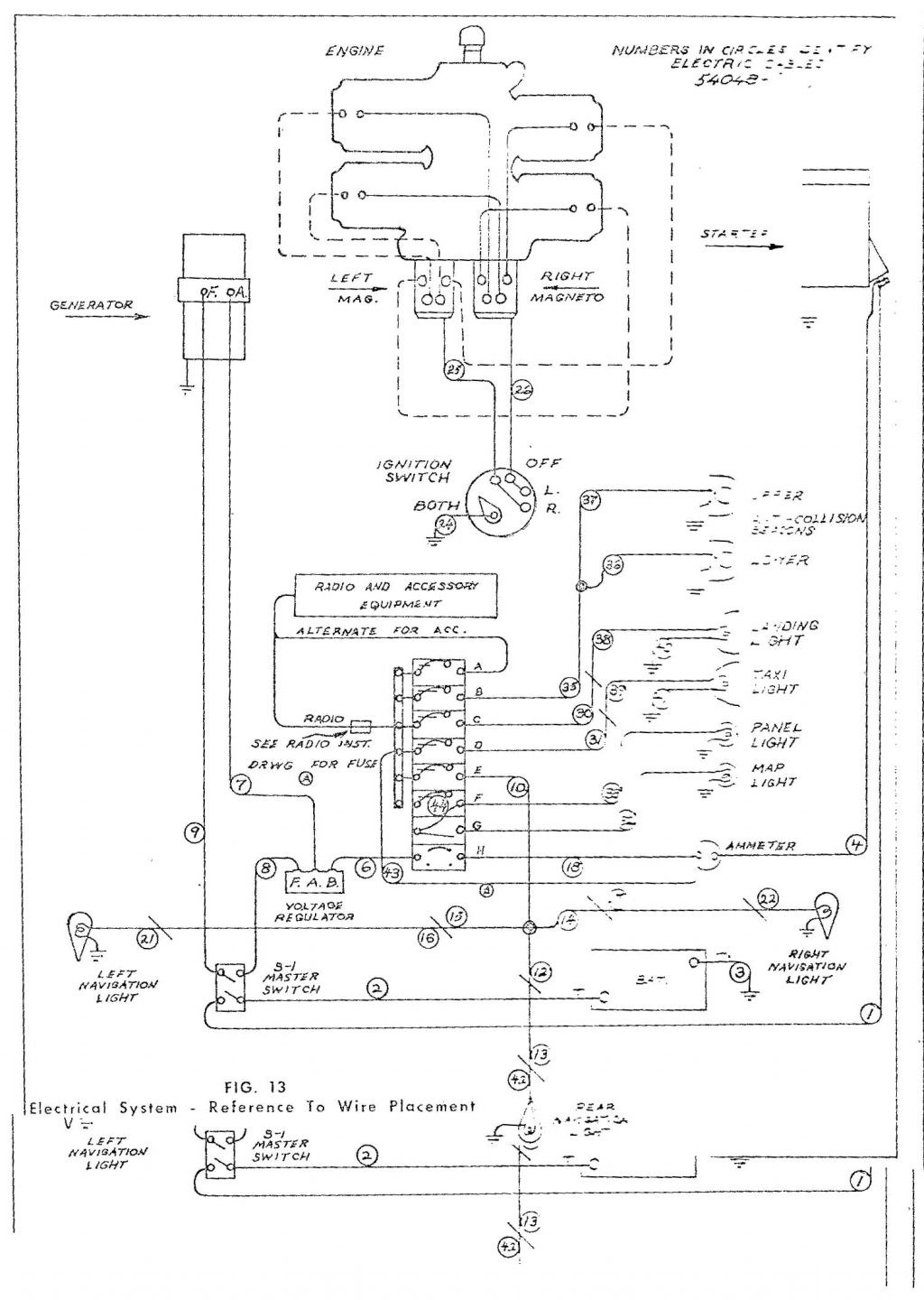 Icp Wiring Diagram