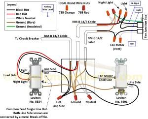 Blower Motor Wiring Diagram | Free Wiring Diagram