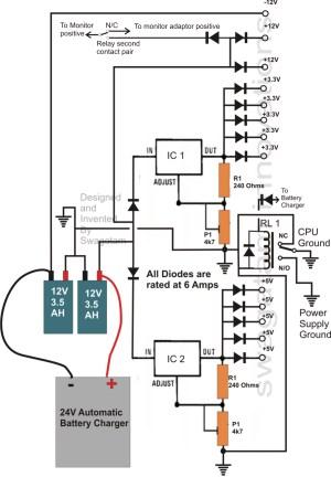 Boat Bonding Wiring Diagram | Free Wiring Diagram