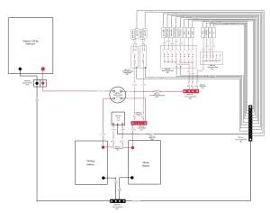 Boat Wiring Diagram software | Free Wiring Diagram