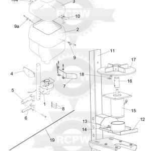 Buyers Salt Spreader Controller Wiring Diagram | Free