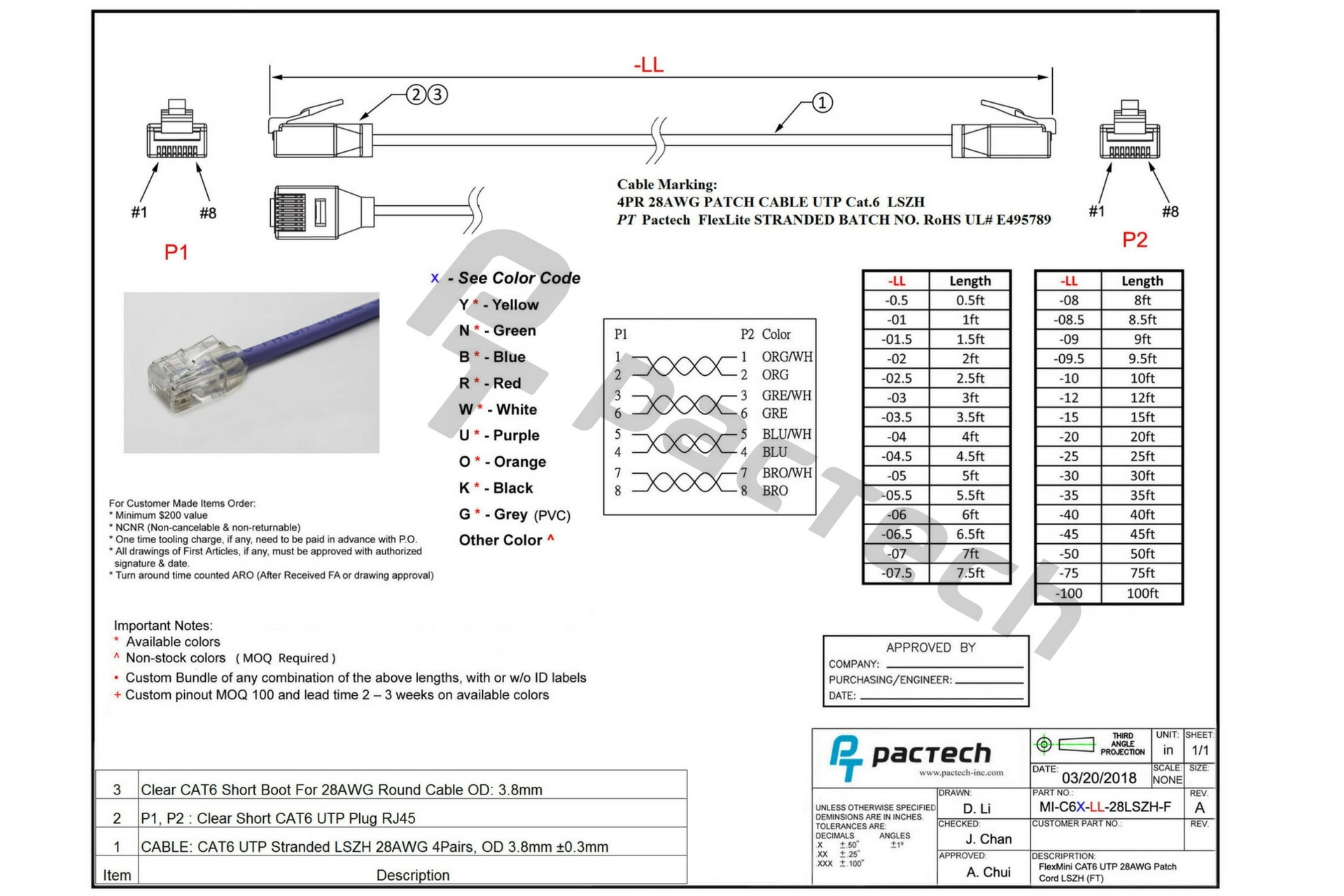 wiring diagram for ethernet wall jack