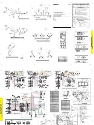 Cat C15 Acert Wiring Diagram | Free Wiring Diagram