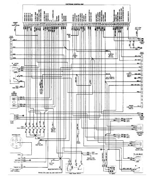 Cat C7 Ecm Wiring Diagram   Free Wiring Diagram