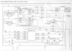 Central Air Conditioner Wiring Diagram | Free Wiring Diagram