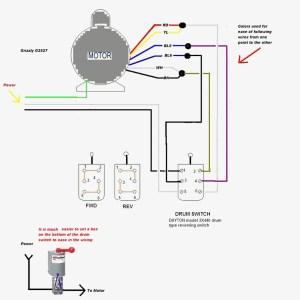Century 1 2 Hp Motor Wiring Diagram | Free Wiring Diagram