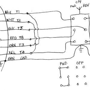 Century Electric Motor Wiring Diagram | Free Wiring Diagram