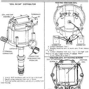 Chevy Hei Distributor Wiring Diagram | Free Wiring Diagram