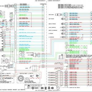 Cummins N14 Celect Plus Wiring Diagram | Free Wiring Diagram