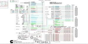 Cummins N14 Celect Plus Wiring Diagram   Free Wiring Diagram