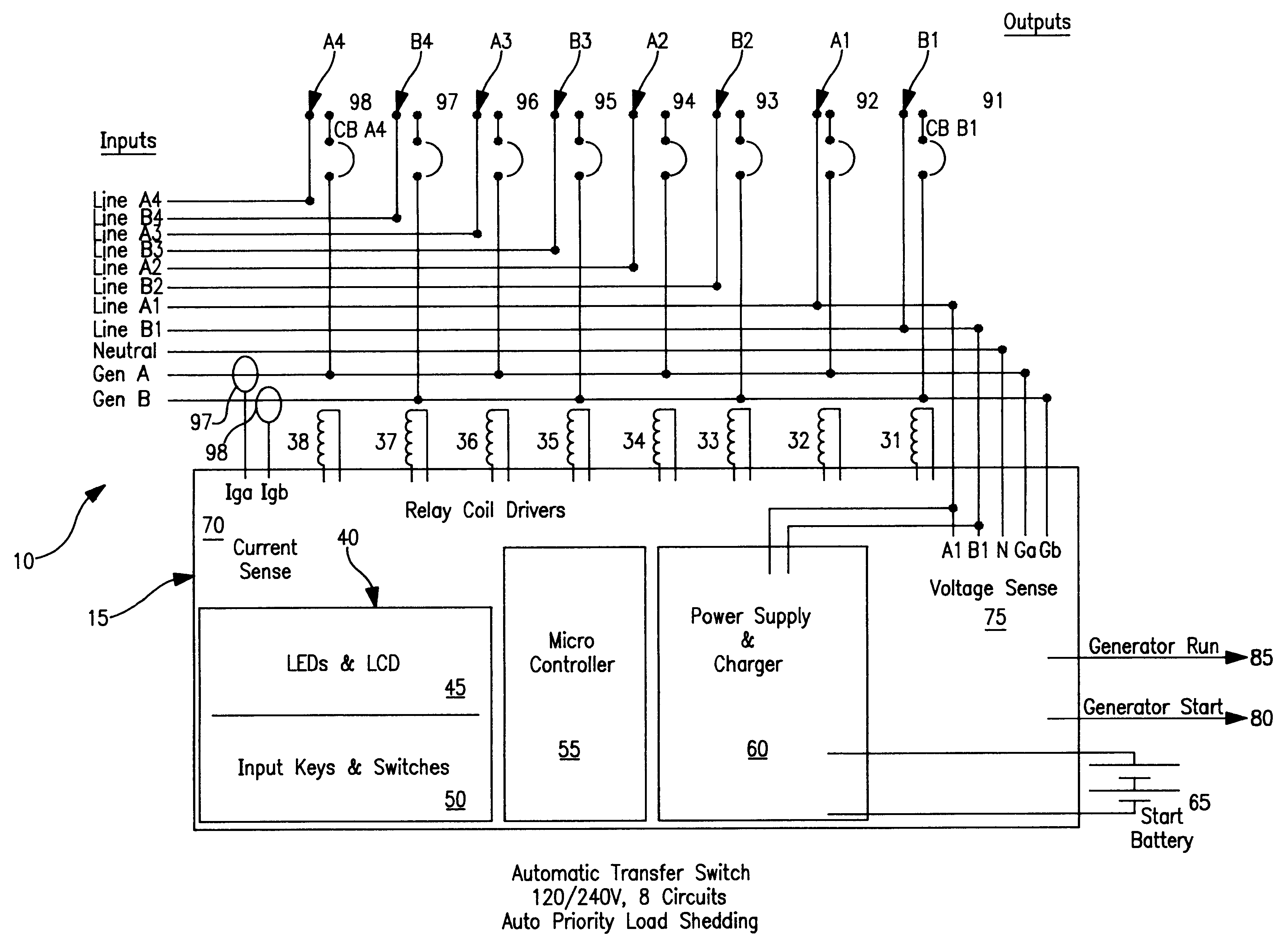 Hamer Wiring Diagram