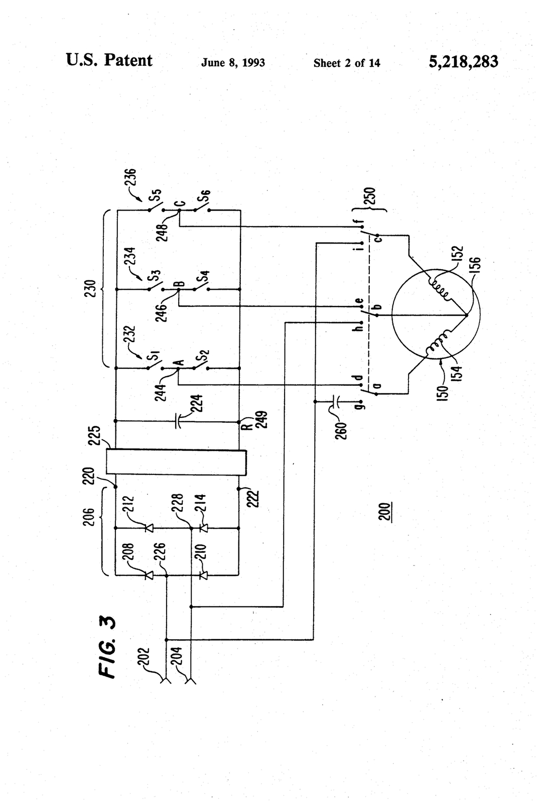Magnetic Wire Eslock Diagram