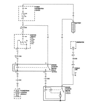 Dodge Neon Wiring Diagram | Free Wiring Diagram