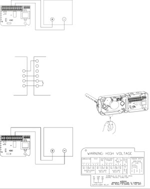 Duct Smoke Detector Wiring Diagram | Free Wiring Diagram