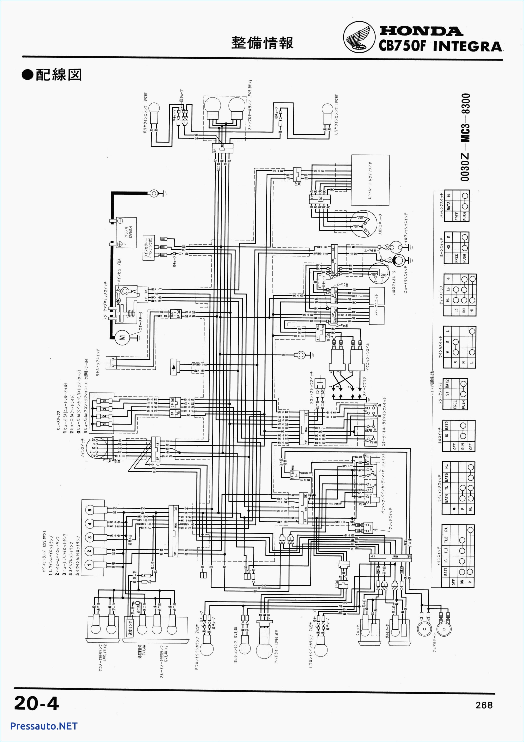 Electric Forklift Wiring Schematic