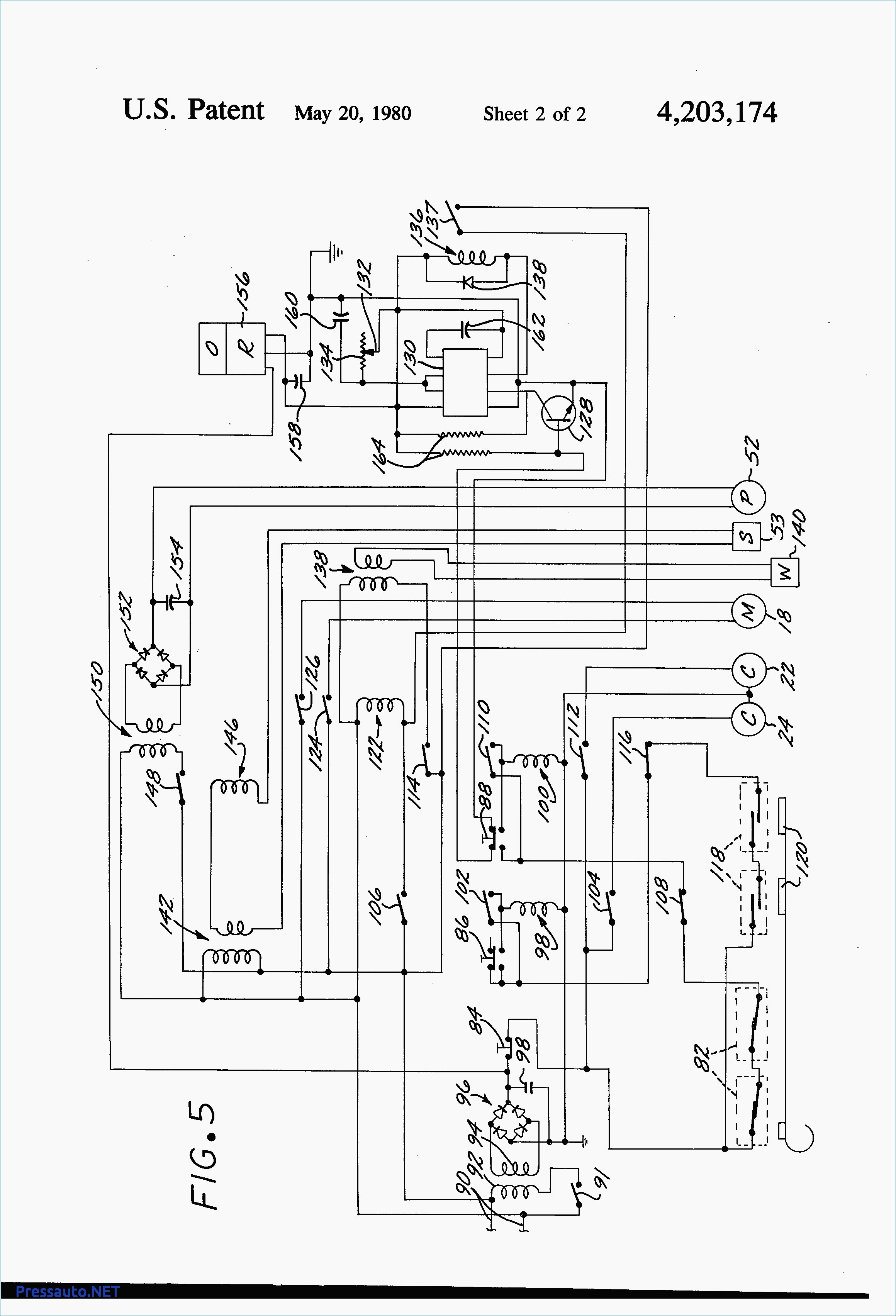 Electronic Ballast Wire Diagram 2