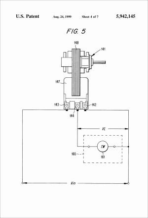 Emerson Electric Motors Wiring Diagram | Free Wiring Diagram