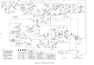 Federal Signal Pa300 Wiring Diagram | Free Wiring Diagram