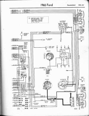 Ford Alternator Wiring Diagram Internal Regulator | Free Wiring Diagram