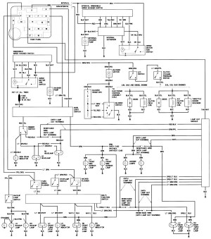 Ford E350 Wiring Diagram | Free Wiring Diagram