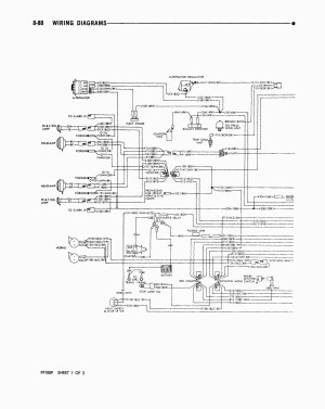 Ford F53 Chassis Wiring Schematic | Free Wiring Diagram