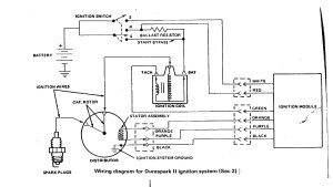 Ford Tractor Ignition Switch Wiring Diagram | Free Wiring
