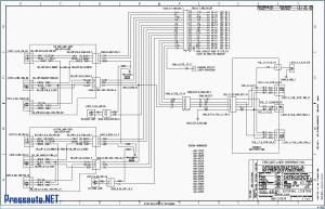 Freightliner Cascadia Radio Wiring Diagram   Free Wiring
