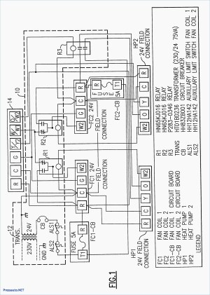 Fujitsu Mini Split Heat Pump Wiring Diagram | Free Wiring
