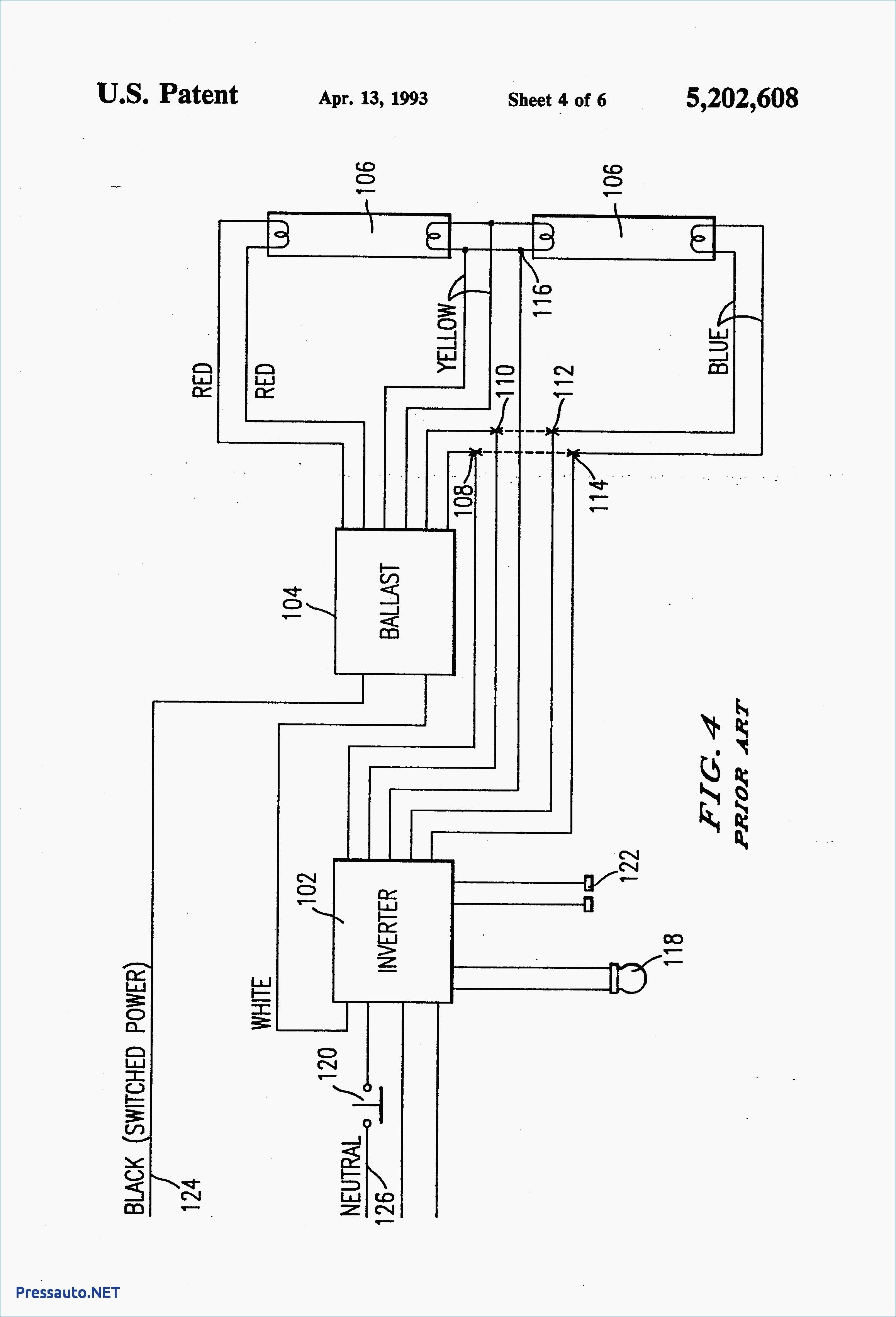 Wiring Diagram For Motor Starter