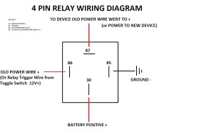 Ge Rr9 Relay Wiring Diagram | Free Wiring Diagram
