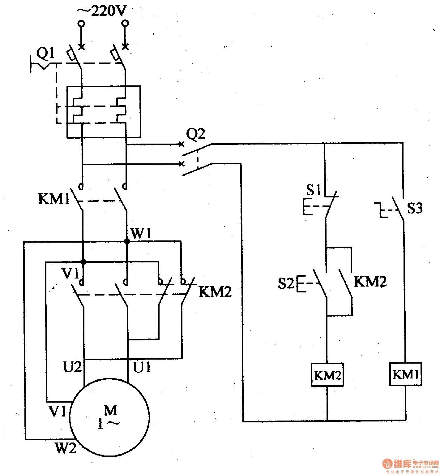 Ge Single Phase Motor Wiring Diagram