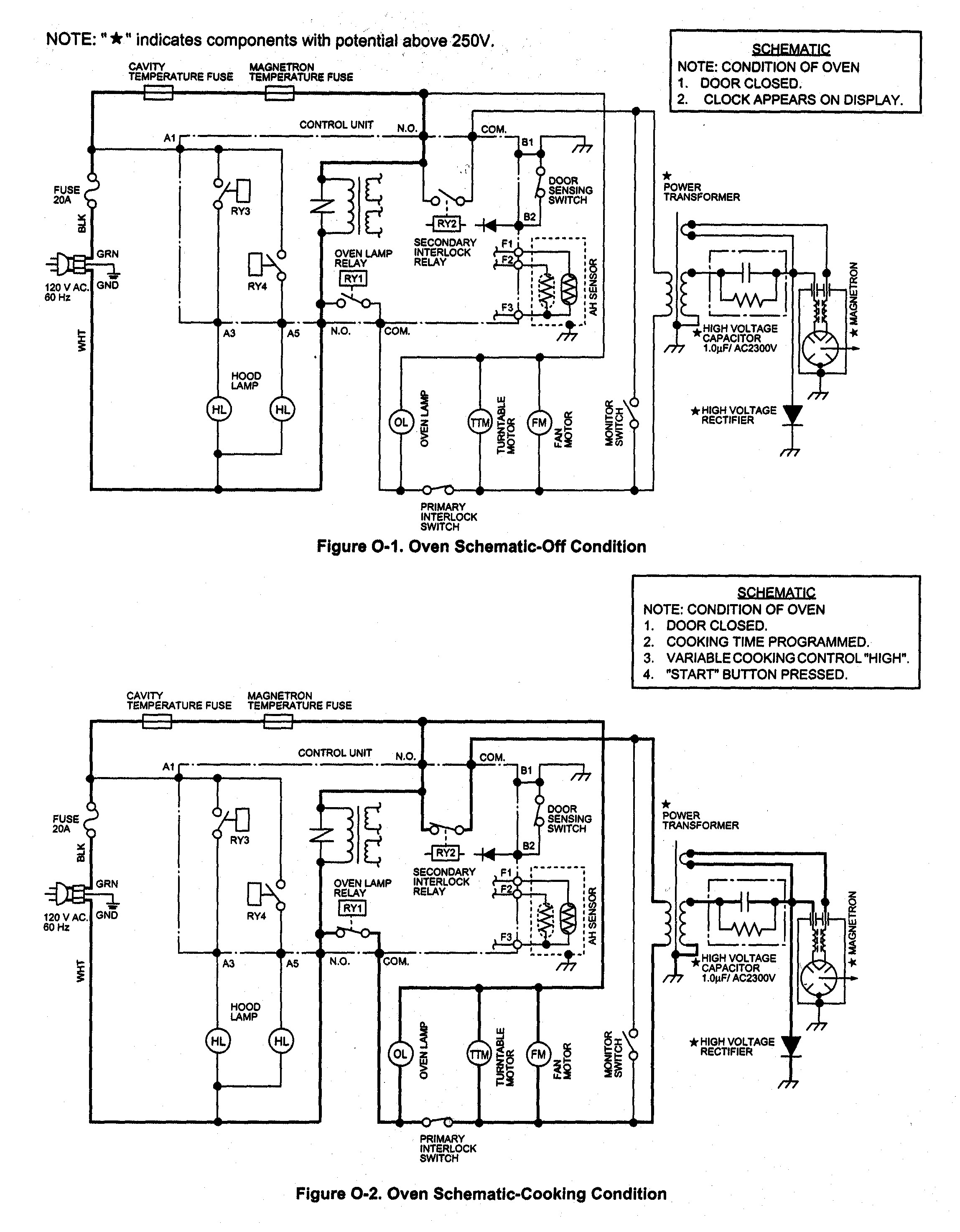 Ge Rr8 Relay Wiring Diagram - Wiring Diagrams  Relay Diagram For Wiring on