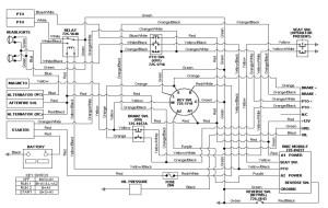Generac ats Wiring Diagram | Free Wiring Diagram