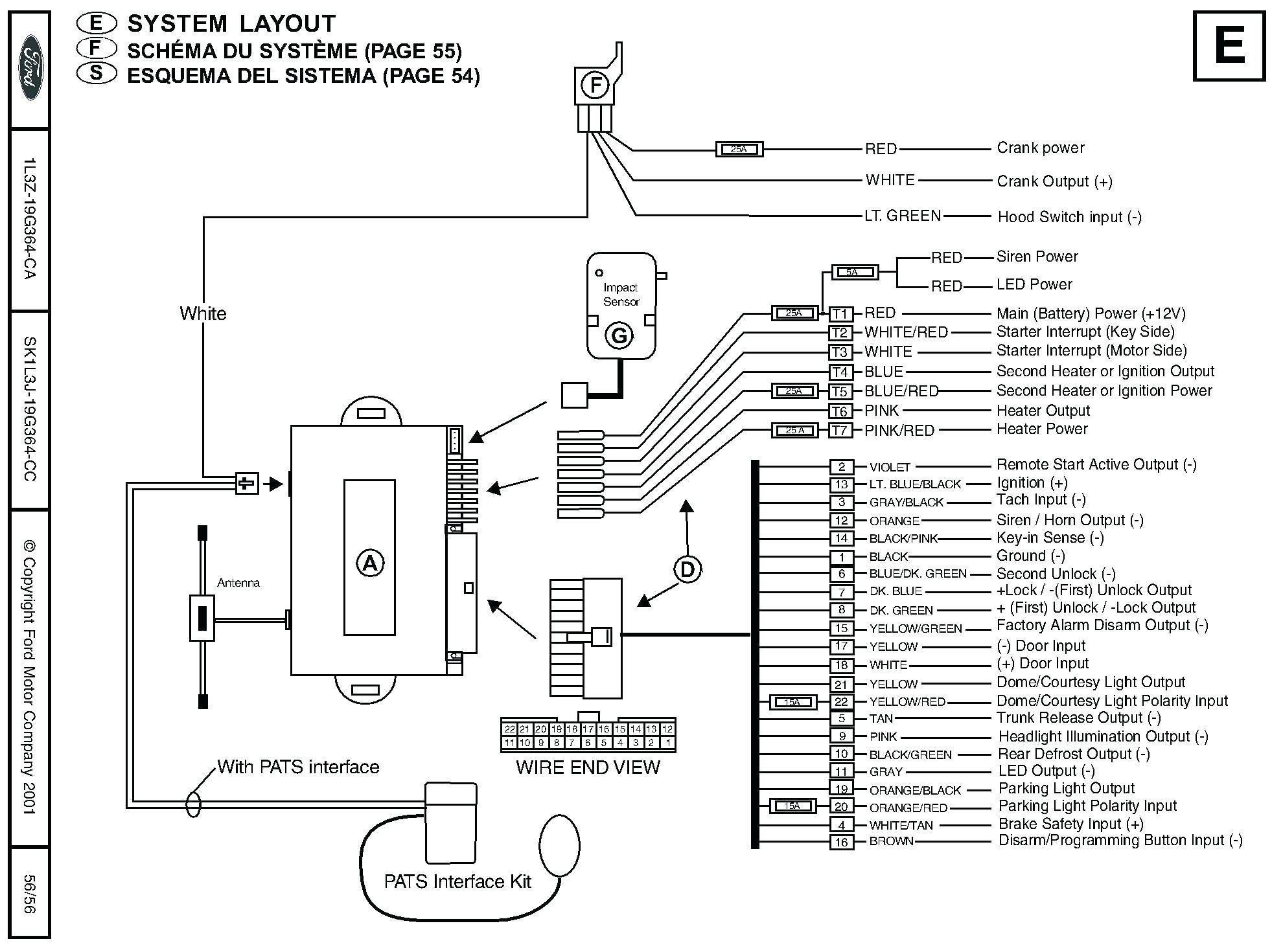 Generac Smart Switch Wiring Diagram