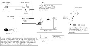 Genie Garage Door Safety Sensor Wiring Diagram | Free