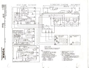 Goodman Defrost Board Wiring Diagram | Free Wiring Diagram