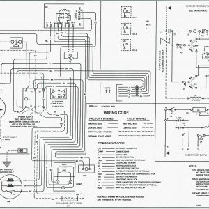 Goodman Gas Furnace Wiring Diagram | Free Wiring Diagram
